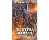 Szczegóły książki GILOTYNA MARZEŃ