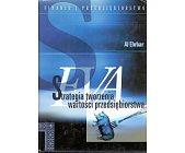 Szczegóły książki EVA STRATEGIA TWORZENIA WARTOŚCI PRZEDSIĘBIORSTWA