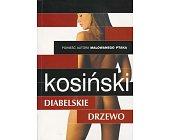 Szczegóły książki DIABELSKIE DRZEWO