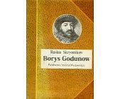 Szczegóły książki BORYS GODUNOW