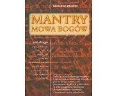Szczegóły książki MANTRY - MOWA BOGÓW