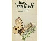 Szczegóły książki ATLAS MOTYLI