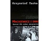 Szczegóły książki MACKIEWICZ I INNI