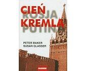 Szczegóły książki CIEŃ KREMLA