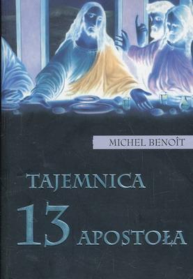TAJEMNICA 13 APOSTOŁA