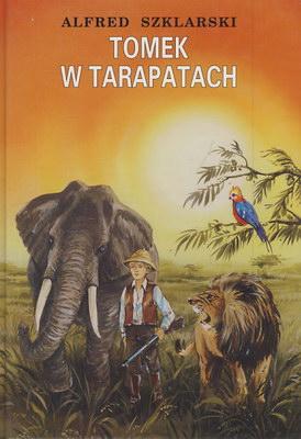 TOMEK W TARAPATACH