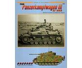 Szczegóły książki THE PANZERKAMPFWAGEN III AT WAR (ARMOR AT WAR SERIES 7010)