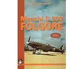 Szczegóły książki MACCHI MC.202 FOLGORE (ORANGE SERIES 8114)