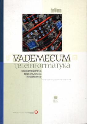 VADEMECUM TELEINFORMATYKA