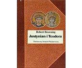 Szczegóły książki JUSTYNIAN I TEODORA