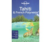 Szczegóły książki TAHITI & FRENCH POLYNESIA
