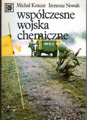 WSPÓŁCZESNE WOJSKA CHEMICZNE