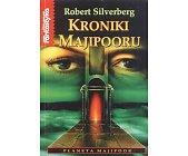 Szczegóły książki KRONIKI MAJIPOORU - PLANETA MAJIPOOR TOM II
