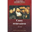 Szczegóły książki CZASY RENESANSU 1500 - 1592