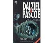 Szczegóły książki DALZIEL & PASCOE. MAŁE SPRZĄTANKO