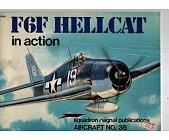 Szczegóły książki F6F HELLCAT