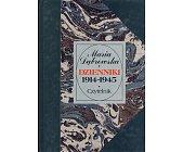 Szczegóły książki DZIENNIKI 1914-1945 - 3 TOMY