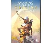 Szczegóły książki ASSASSIN'S CREED ORIGINS - PUSTYNNA PRZYSIĘGA