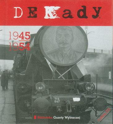 DEKADY 1945 - 1954