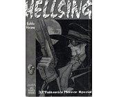 Szczegóły książki HELLSING - TOM 1