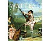 Szczegóły książki ANTOINE WATTEAU