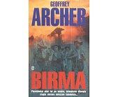 Szczegóły książki BIRMA