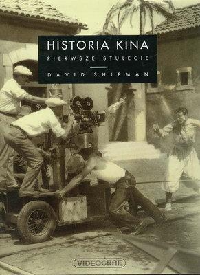 HISTORIA KINA - PIERWSZE STULECIE