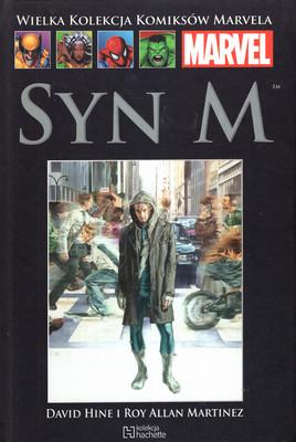 SYN M (MARVEL 59)