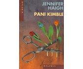 Szczegóły książki PANI KIMBLE