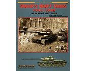 Szczegóły książki STALIN'S HEAVY TANKS 1941-1945 (ARMOR AT WAR SERIES 7012)