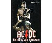 Szczegóły książki AC / DC - ELEKTRYCZNE KANGURY