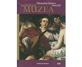Szczegóły książki METROPOLITAN MUSEUM. NOWY JORK (WIELKIE MUZEA)