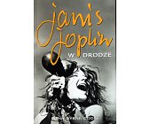 Szczegóły książki JANIS JOPLIN W DRODZE