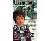 Szczegóły książki FAMILY BUSINESS