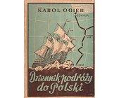 Szczegóły książki DZIENNIK PODRÓŻY DO POLSKI 1635 - 1636 - 2 TOMY