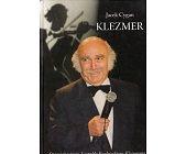 Szczegóły książki KLEZMER