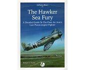 Szczegóły książki THE HAWKER SEA FURY (AIRFRAME ALBUM 2)
