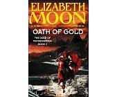 Szczegóły książki OATH OF GOLD