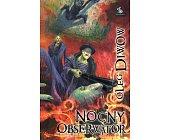 Szczegóły książki NOCNY OBSERWATOR