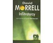 Szczegóły książki INFILTRATORZY