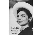 Szczegóły książki JACQUELINE KENNEDY ONASSIS