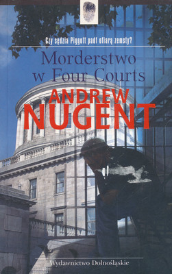 MORDERSTWO W FOUR COURTS