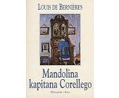 Szczegóły książki MANDOLINA KAPITANA CORELLEGO
