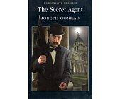Szczegóły książki THE SECRET AGENT