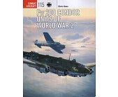 Szczegóły książki FW CONDOR UNITS OF WORLD WAR 2