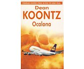 Szczegóły książki OCALONA