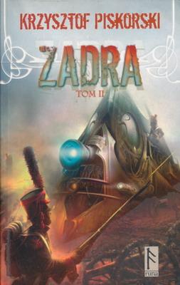 ZADRA - TOM 2