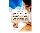 Szczegóły książki JAK SKŁADAĆ ZAMÓWIENIA DO UNIVERSUM
