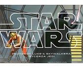 Szczegóły książki STAR WARS - PRZYGODY LUKE'A SKYWALKERA, RYCERZA JEDI