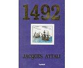 Szczegóły książki 1492